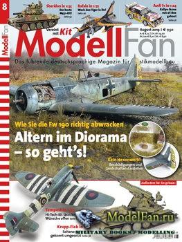 ModellFan (August 2019)