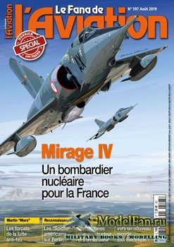 Le Fana de L'Aviation №8 2019 (597)