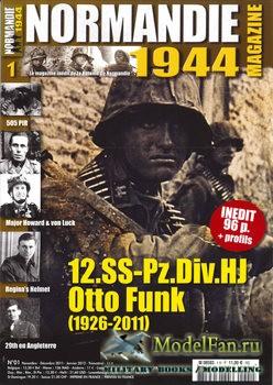 Normandie 1944 №1 2011