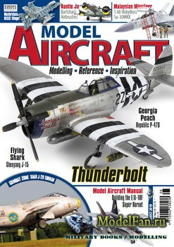 Model Aircraft August 2019