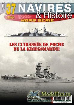 Navires & Histoire Hors-Serie №37 2019