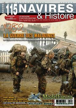 Navires & Histoire №115 2019