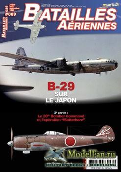 Batailles Aeriennes №89 2019