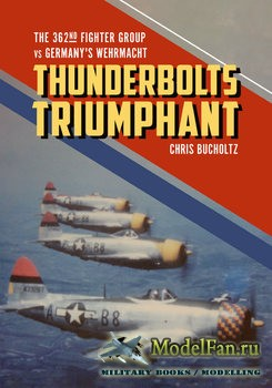 Thunderbolts Triumphant (Chris Bucholtz)