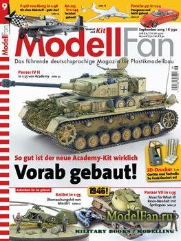 ModellFan (September 2019)