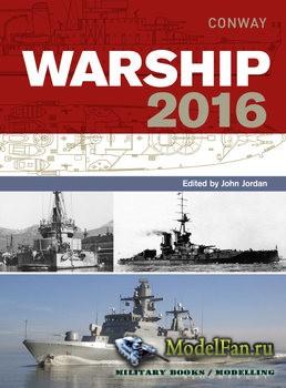 Warship 2016 (John Jordan)