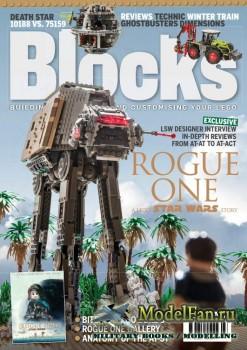 Blocks Issue 27 (January 2017)