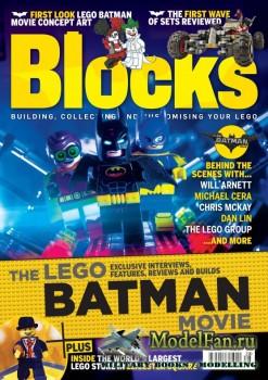 Blocks Issue 28 (February 2017)
