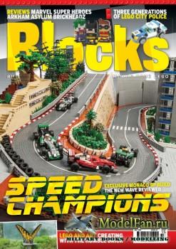 Blocks Issue 33 (July 2017)