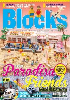 Blocks Issue 34 (August 2017)