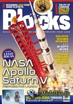 Blocks Issue 35 (September 2017)