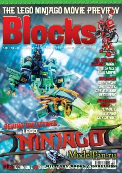 Blocks Issue 36 (October 2017)