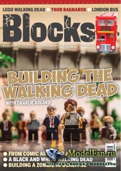 Blocks Issue 37 (November 2017)