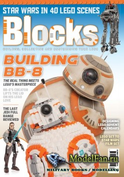 Blocks Issue 38 (December 2017)