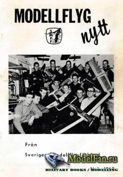 ModellFlyg Nytt №1 (1963)