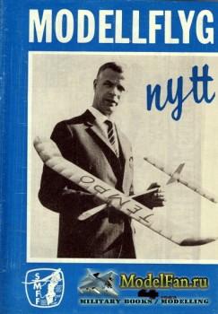 ModellFlyg Nytt №4 (1963)