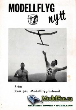 ModellFlyg Nytt №5 (1963)