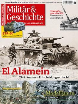 Militar & Geschichte 6/2019