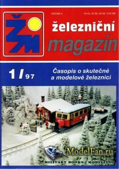 Magazin Modelove Zeleznice 1/1997