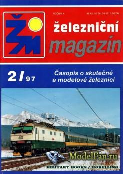 Magazin Modelove Zeleznice 2/1997