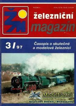 Magazin Modelove Zeleznice 3/1997