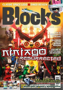 Blocks Issue 42 (April 2018)