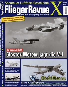 FliegerRevue X №78