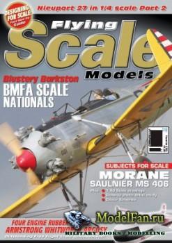 Flying Scale Models №144 (November 2011)