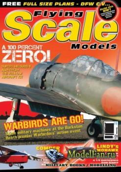 Flying Scale Models №145 (December 2011)