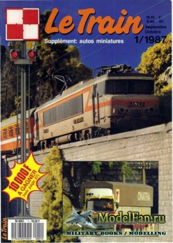 Le Train №1 (September-October 1987)