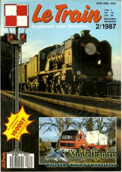 Le Train №2 (November-December 1987)