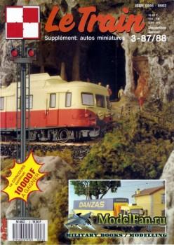 Le Train №3 (December-January 1987-1988)