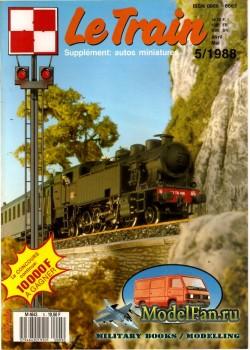 Le Train №5 (April-May 1988)