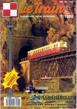 Le Train №7 (June-July 1988)
