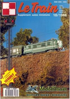 Le Train №10 (October-November 1988)