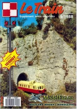 Le Train №9 (September 1988)