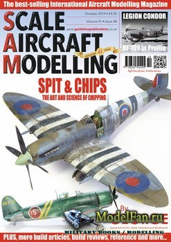 Scale Aircraft Modelling (October 2019) Vol.41 №8