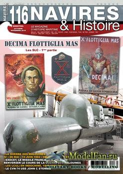 Navires & Histoire №116 2019
