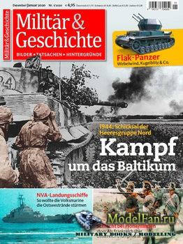 Militar & Geschichte 1/2020