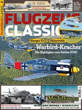 Flugzeug Classic №12 2019