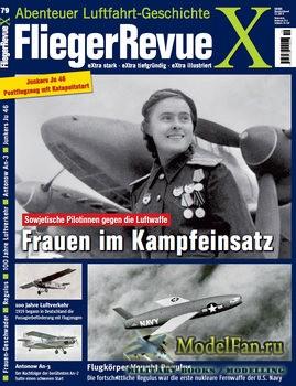 FliegerRevue X №79