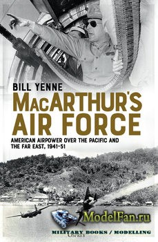 Osprey - General Aviation - MacArthur's Air Force: American Airpower over  ...
