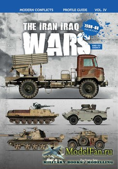 The Iran Iraq War 1980-1988 (Zachary Sex)