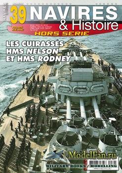 Navires & Histoire Hors-Serie №39 2019