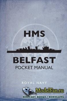 Osprey - General Military - HMS Belfast Pocket Manual