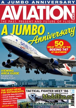 Aviation News (January 2020)