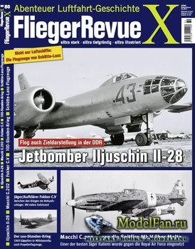 FliegerRevue X №80