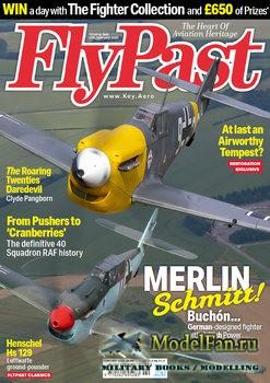 FlyPast (February 2020)