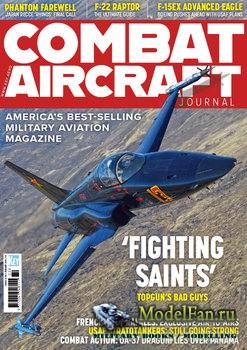 Combat Aircraft (February 2020)