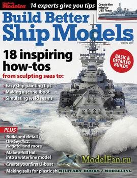 FineScale Modeler Special - Build Better Ship Models